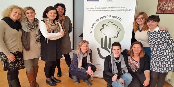 Radionica Marketinško komuniciranje u obrazovnim ustanovama održana u Umagu