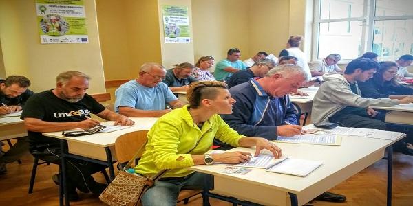 30 polaznika s područja Istarske Županije upisalo program osposobljavanja