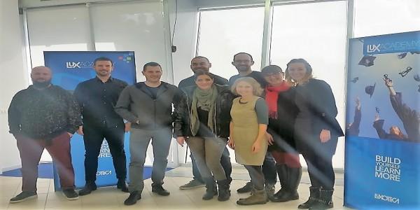 Uspješno završen specijalizirani tečaj slovenskog jezika
