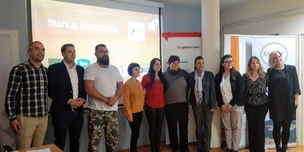 Startup akademija ponovno u Umagu! Edukacije za poduzetnike i one koji to žele postati ...