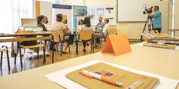Održana prva diseminacijska radionica u sklopu projekta BE.CO.ME., Erasmus+ programa