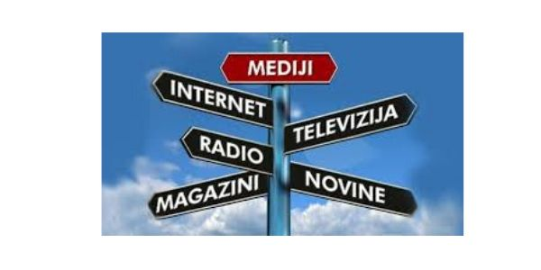 Mediji o nama