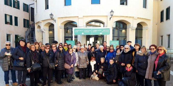 Edukativni izlet polaznika Učilišta za treću životnu dob u Padovu!