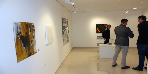 U MMC galeriji otvorena je zanimljiva izložba povodom 60. obljetnice djelovanja Učilišta!
