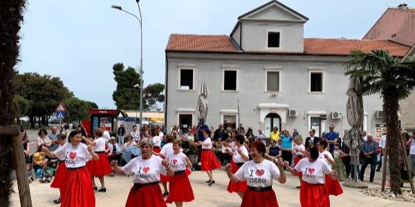Proslava Sv. Pelegrina