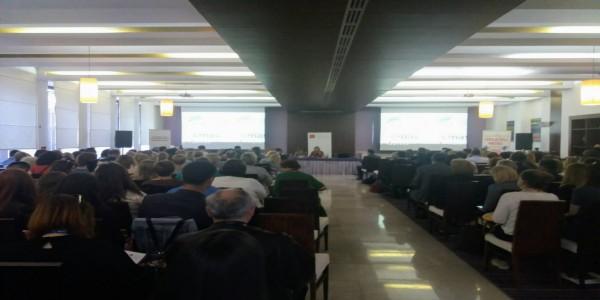 Umaško učilište na 6. Međunarodnom andragoškom simpoziju
