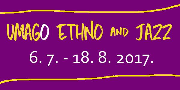 Umag-o Ethno&Jazz - nova manifestacija Učilišta Umag