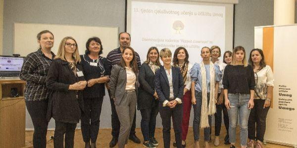 Održana druga diseminacijska radionica u sklopu projekta BE.CO.ME., Erasmus+ programa