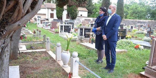 Obilježena godišnjica smrti Ante Babića
