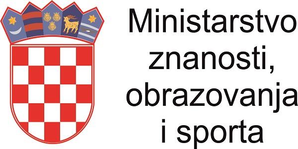 Dobiveno odobrenje od MZOS-a za izvođenje programa osposobljavanja
