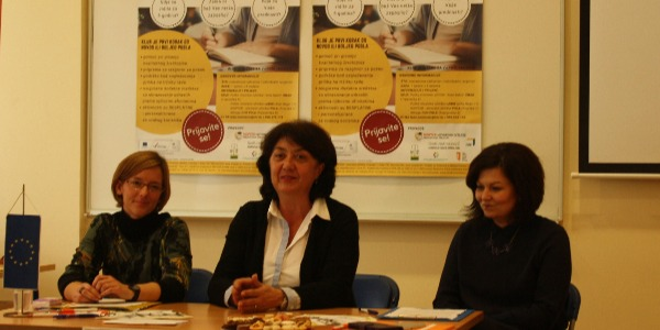 """U Umagu predstavljen projekt """"Istarska mreža znanja"""""""