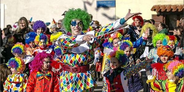 Umaški karneval