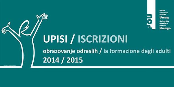Upisi 2014/2015