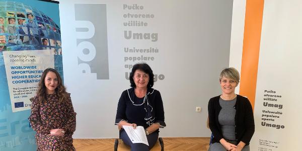 Kreće realizacija novog Erasmus+ projekta - EDIT !