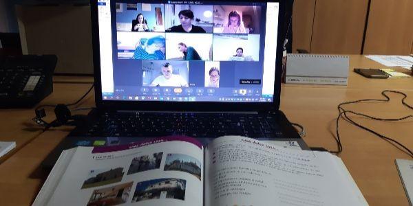 Učilište Umag nastavlja svoje aktivnosti online nastavom!
