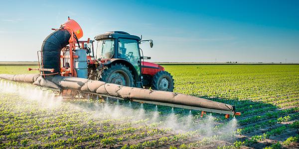 Početak tečaja - održiva uporaba pesticida