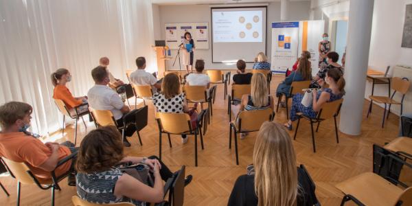 Održana završna konferencija ILUS projekta